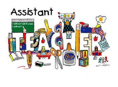 Assistant Preschool Teacher CV Template - Resume Now